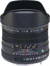 Pentax FA 31mm f/1.8 AL Limited Black