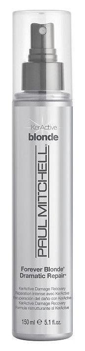 Paul Mitchell Keractive Blonde Forever Blonde Dramatic Repair 150ml