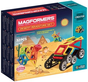 Magformers Desert Adventure Set 703010
