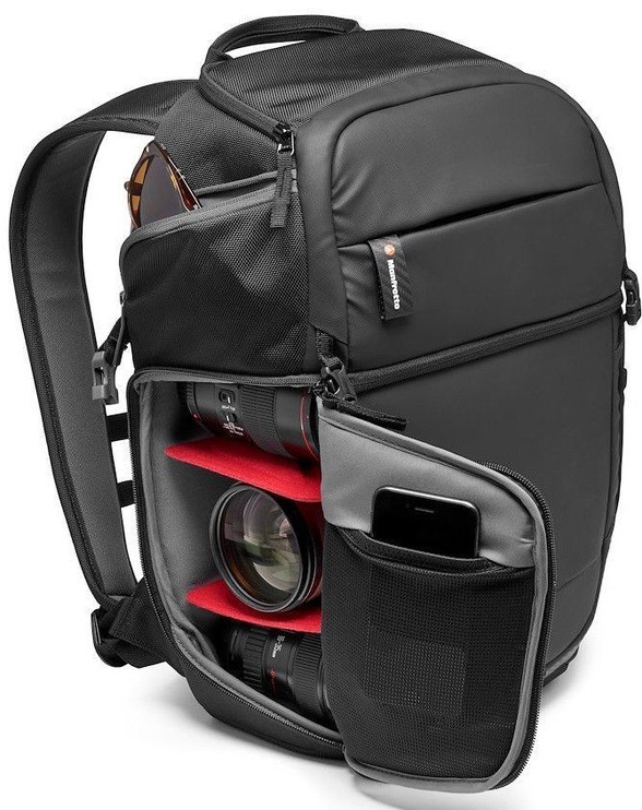 Manfrotto Advanced 2 Fast Backpack MB MA2-BP-FM