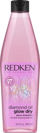 Šampūnas Redken Diamond Oil Glow Dry Gloss, 300 ml