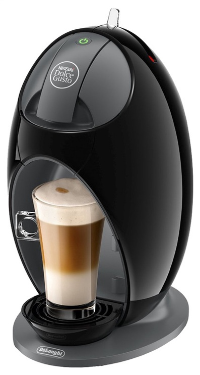 Kafijas automāts Delonghi Jovia EDG 250.B, Dolce Gusto
