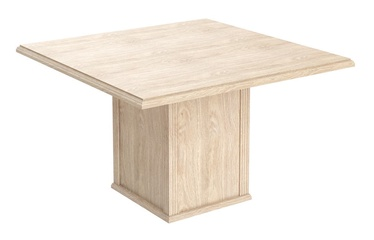 Skyland RCT 1212 Conference Table 120x120cm Devon Oak