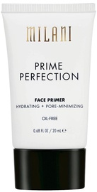 Makiažo pagrindas Milani Prime Perfection, 20 ml