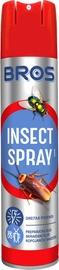 Спрей от летающих и ползающих насекомых Bros Insect Spray, 400 мл