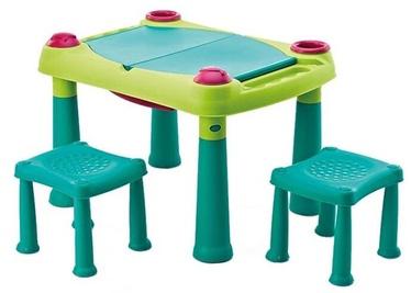 Интерактивная игрушка Keter Creative Play Table