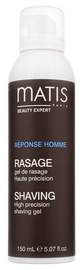Matis Men Shaving Gel 150ml
