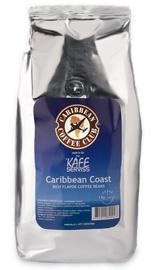 Caribbean Coffee Club Caribbean Coast Coffee Beans 1kg