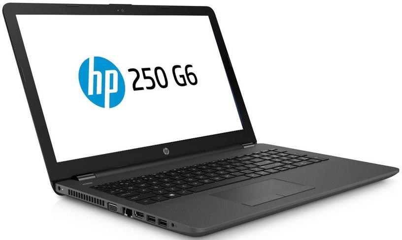 Nešiojamas kompiuteris HP 250 G6 Kaby Lake i5 SSD ENG