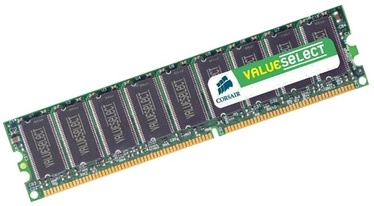 Corsair 2GB DDR2 CL5 VS2GB667D2
