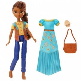Кукла Mattel Spirit Untamed GXF18