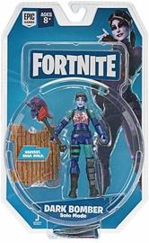 Žaislinė figūrėlė Epic Games Fortinite Dark Bomber