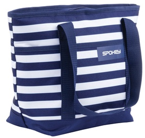 Spokey Acapulco Beach Bag Blue