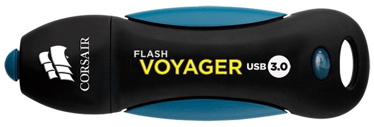USB-накопитель Corsair Voyager, 128 GB
