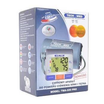 Tech-Med TMA-500 Pro Blood Pressure Cuff