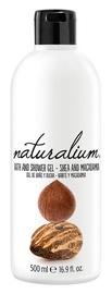 Naturalium Shea & Macadamia Shower Gel 500ml