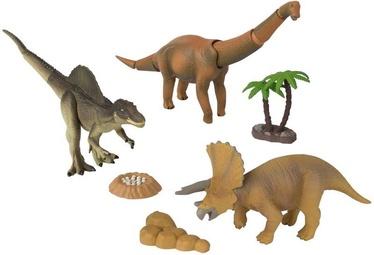 Žaislinė figūrėlė Tomy Dino Stomp Set