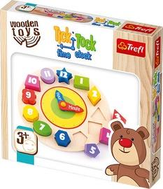 Trefl Wooden Toys Tick-Tock 60918