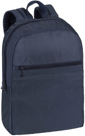Rivacase 8065 Laptop Backpack 15.6'' Dark Blue