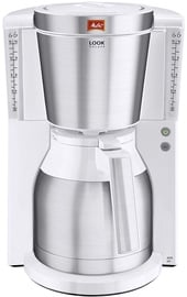 Melitta Look Therm DeLuxe 1011-13 White