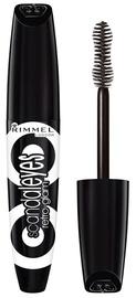 Rimmel London Scandal Eyes Retro Glam 12ml Extreme Black