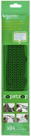 Schneider Electric RapStrap Cable Tie Green 24 pcs