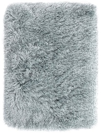 AmeliaHome Floro Rug 100x150 Grey