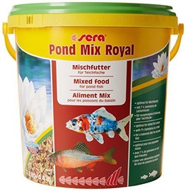 Sera Pond Mix Royal 10L