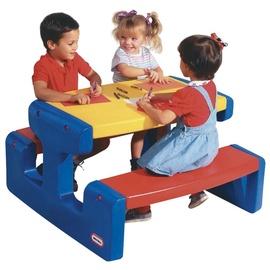 Vaidmenų žaidimas Little Tikes Large Primary Picnic Table