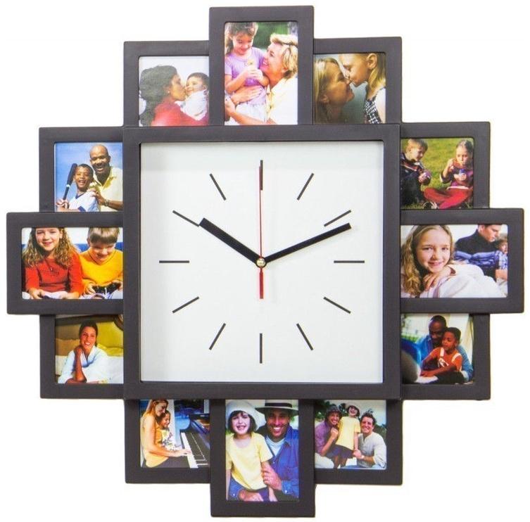 Platinet Sunset Wall Clock 43249