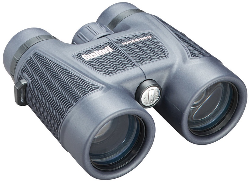 Bushnell H2O Roof Binoculars 10x42mm Black