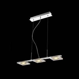 Pakabinamas šviestuvas Domoletti A710-3, 3X3W, LED