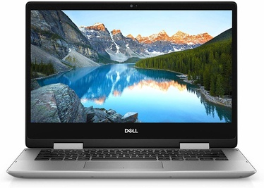 Dell Inspiron 14 5491 2-in-1 Silver 273282387