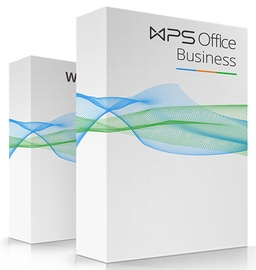 Kingsoft WPS Office Business Edition 2015 (3 User)