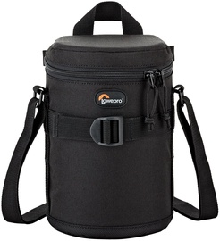 Lowepro Lens Case 11x18cm Black