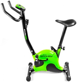 Spokey Exercise Bike OneGo Green