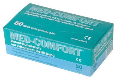 Healthline MED Comfort N50 02300-W White