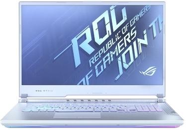 "Nešiojamas kompiuteris Asus ROG Strix G17 G712LV-H7143T Intel® Core™ i7, 16GB/1TB, 17.3"""
