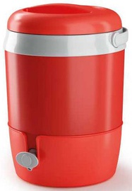 Adriatic Thermo Bottle Dispenser Red 6l