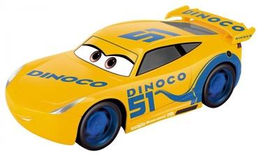 Dickie Toys Cars 3 Dinoco Cruz RC 17cm