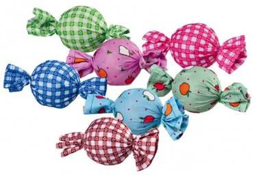 Trixie 4088 Assortment Rattle Candys 48pcs