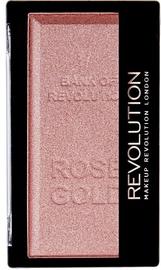 Makeup Revolution London Ingot Highlighter 12g Rose Gold