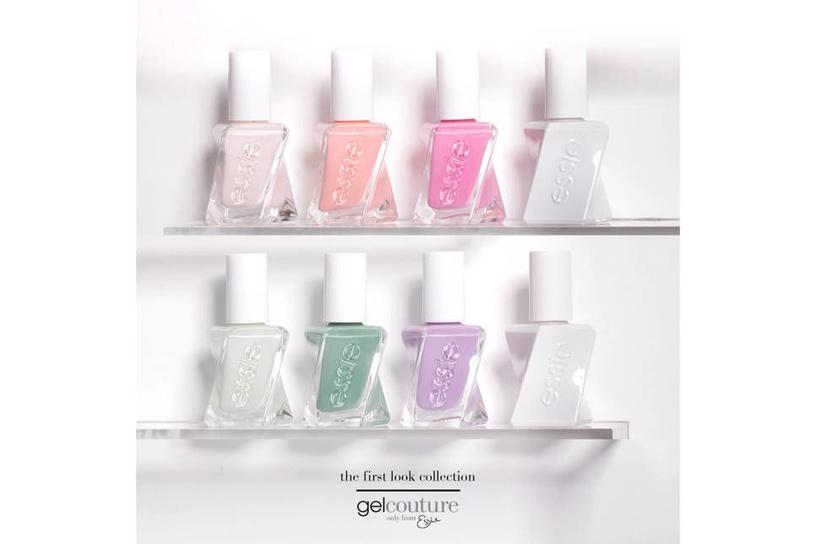 Essie Gel Couture 13.5ml 410