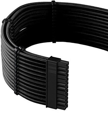 CableMod E-Series PRO ModMesh Cable Kit For EVGA G3/G2/P2/T2 Black