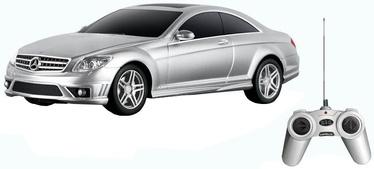 Rastar Mercedes 1:24 Silver