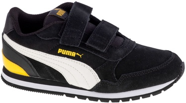 Puma ST Runner V2 Kids Shoes 366001-08 Black 34
