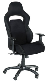 Home4you Office Chair Comfort Black