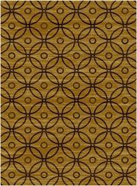 Ковер Oriental Weavers Carrera 605 CP5-D, 190x133 см