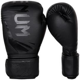Venum Boxing Gloves Venum Challenger 3.0 Black 10OZ