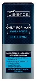 Bielenda Only For Man Hydra Force Aquagel Face Cream 50ml
